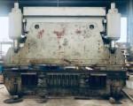 Prasa krawędziowa hydrauliczna PPH 160/4000