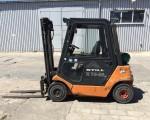 Używany wózek widłowy STILL R70-25 (130-1)