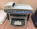 Urządzenie wielofunkcyjne HP laserjet m1522nf (130-8)